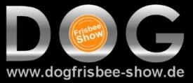 Logo_DogFrisbeeShow